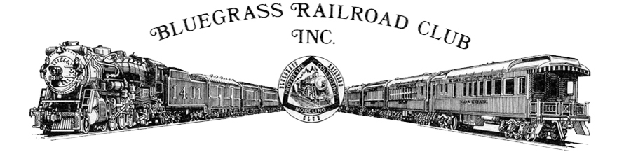 Bluegrass Railroad Club, Inc.